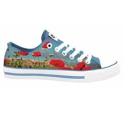 GR0088 Poppies