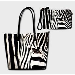 UITVERKOCHT AF0011 Zebra