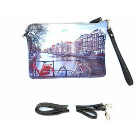 Celdes Celdes purse Bicycles a/t canal BS0006