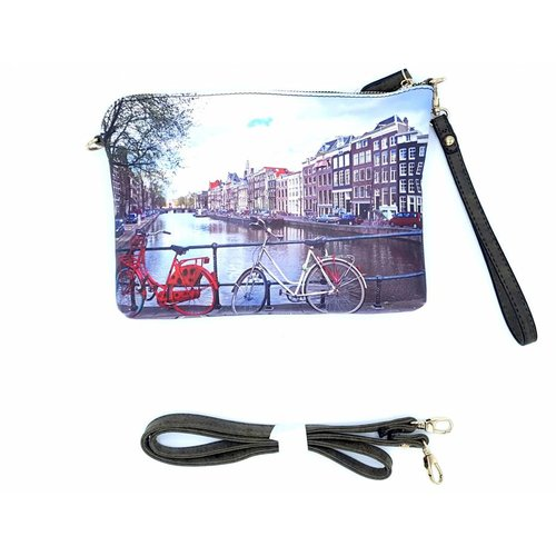 Celdes Celdes purse Bicycles a/t canal BS0006