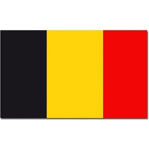Belgische vlag 90*150cm