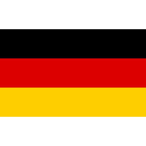 Duitse vlag 90*150cm