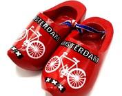 Bike Amsterdam Red