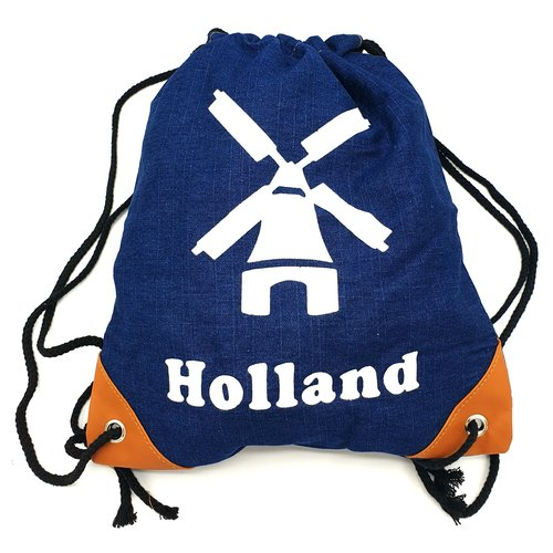Amstel bags Amstel Bag Windmill dark