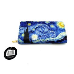 Vondel Wallet Starry Night
