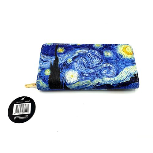Vondel Wallets Vondel Wallet Starry Night