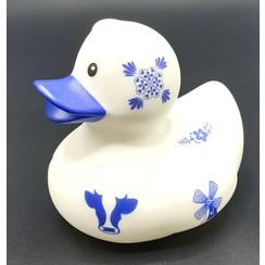 Duck Delftblue 8cm