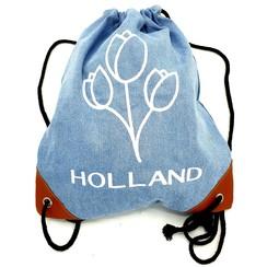 Amstel Bag tulips light
