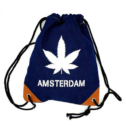 Amstel bags Amstel Bag Cannabis Amsterdam
