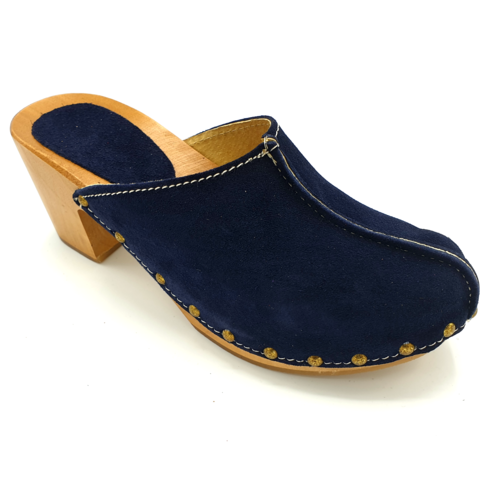DINA DINA heels blauw