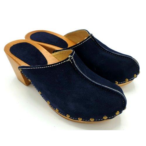 DINA DINA heels blue