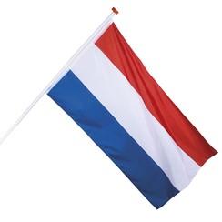 Nederlandse vlag 90*150cm