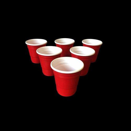 American red cups shotglaasjes 20stuks