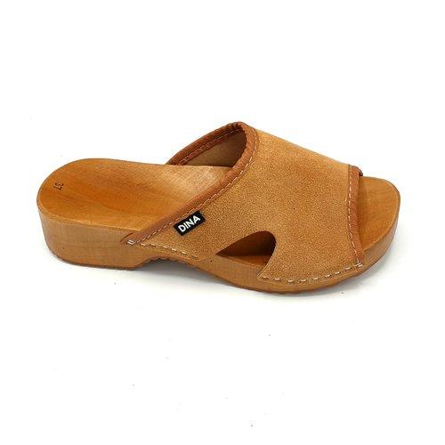 DINA Sandalen beige