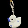 Dutch Ducky Dutch Ducky keyhanger Delftblue