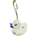 Dutch Ducky Dutch Ducky sleutelhanger Delftblue