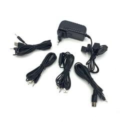 Silent disco headset oplaadadapter voor 16 units