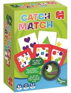 Jumbo/Jan van Haasteren Catch match
