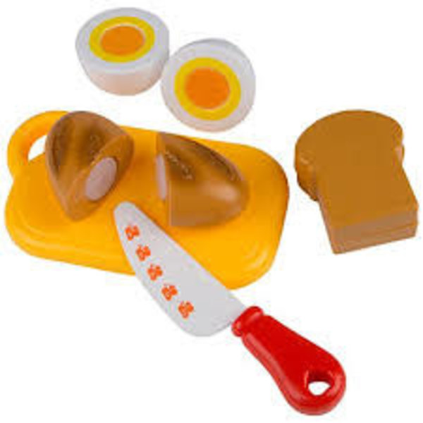 Home and Kitchen Home and Kitchen Brood en cake set