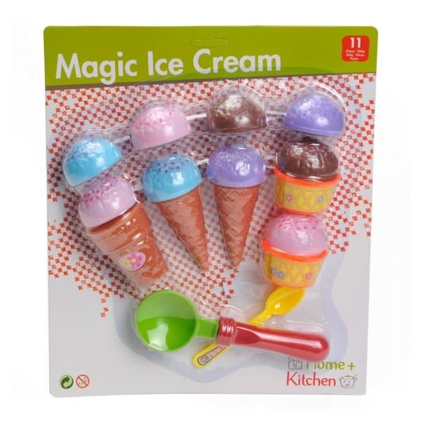 Home and Kitchen Home and Kitchen Magische ijsjes
