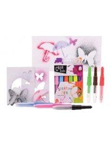 Crea Kids spray pen