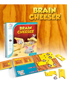 Smartgames Brain Cheeser