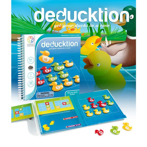 Smartgames Deducktion