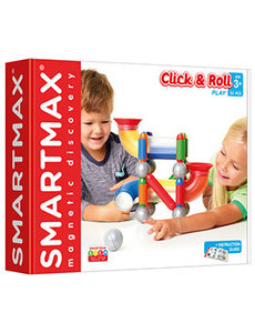 Smartmax/Geosmart Click & Roll