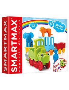 Smartmax/Geosmart My First Animal Train