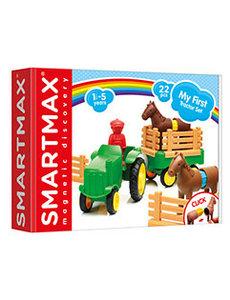 Smartmax/Geosmart My First Tractor Set