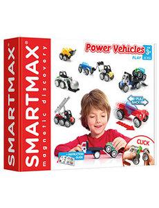Smartmax/Geosmart Power Vehicles