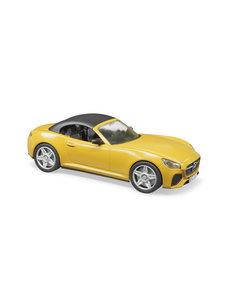 Bruder 3480 - Roadster