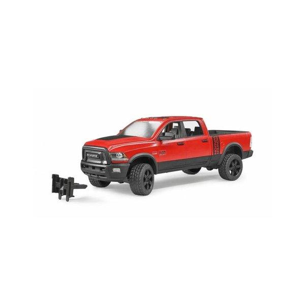 2500 - Dodge RAM 2500 Power Wagon