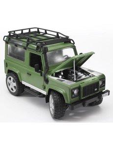 Bruder 2590 - Land Rover Defender