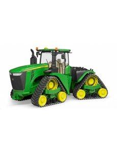 John Deere 9620RX rups tractor