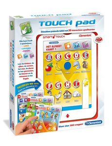 Clementoni Touch pad