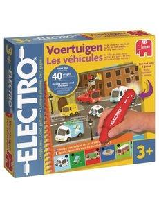 Jumbo/Jan van Haasteren Electro voertuigen