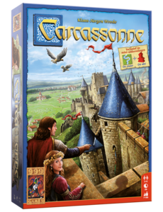 999 Games Carcassonne