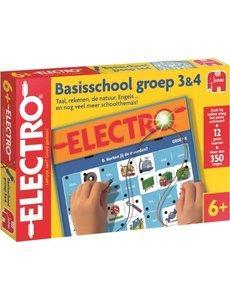 Jumbo/Jan van Haasteren Electro basisschool groep 3&4