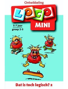 Noordhoff Uitgeverij Loco mini dat is toch logisch? 2