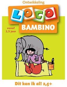 Noordhoff Uitgeverij Loco bambino dit kan ik al