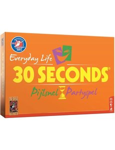 999 Games 30 seconds- Every Day Life