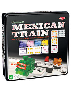 Tactic/Selecta Original Mexican train
