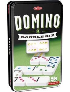 Tactic/Selecta Domino dubbel 6