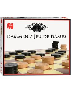 Jumbo Dammen/ jeu de dames