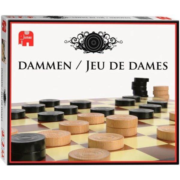 Jumbo Dammen
