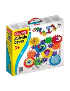 Quercetti Kaleido gears