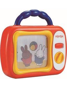 Rubo Toys Nijntje Mijn eerste muziek tv