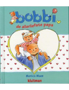 Kluitman Bobbi de allerliefste papa