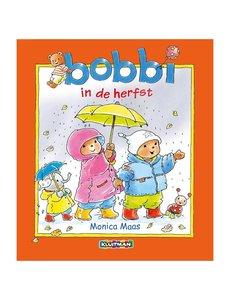 Kluitman Bobbi in de herfst
